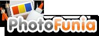 ไปยัง PhotoFunia></a>  <a href=